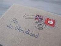 Warum sich der Brief ans Christkind erfüllt