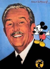 """Walt Disney hat mit vielen Geschichten starke Signale gesendet. Das wohl stärkste Signal war sein Lebensmotto: """"If you can dream it, you can do it"""""""