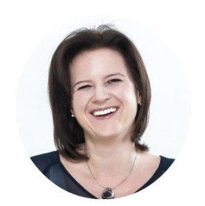 Michaela Perwein, AVWF Zentrum für Wahrnehmungsförderung Ebbs