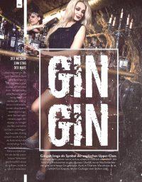 Die Weltenbummler nutzten Gin früher als Medizin. Heute ist er einfach nur hip.