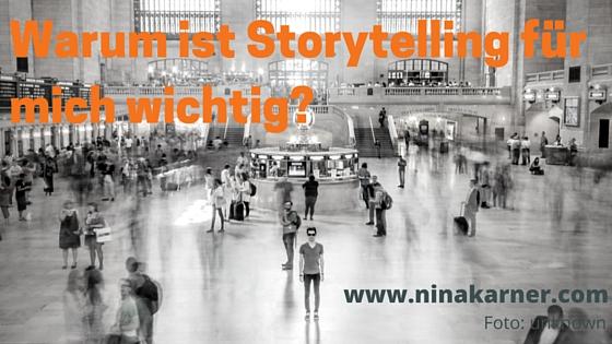 »Die Kunst, fesselnde Geschichten zu erzählen, wird im Marketing des 21. Jahrhunderts über Erfolg oder Misserfolg entscheiden.« Kevin Roberts, CEO von Saatchi&Saatchi